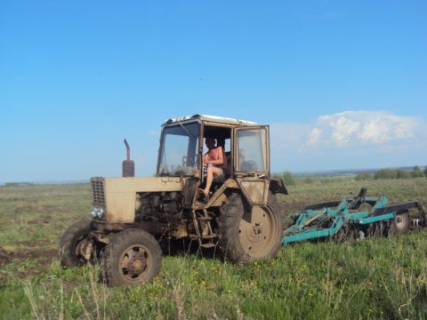 Долевая собственность земель сельскохозяйственного использования