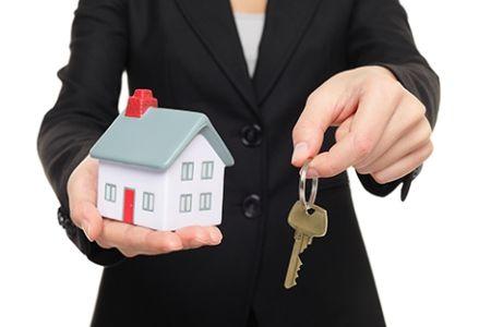 Приобретение строящегося жилье