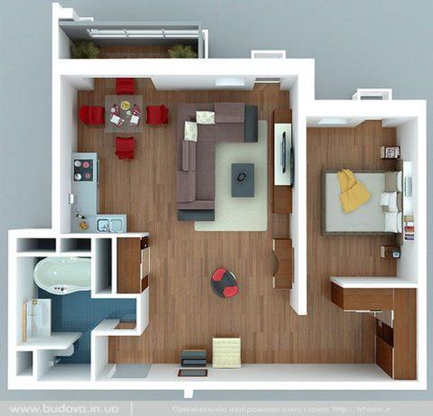 Документы для узаканивания перепланировки квартиры