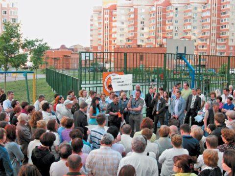 Собрание жильцов многоквартирных домов – особенности документального сопровождения