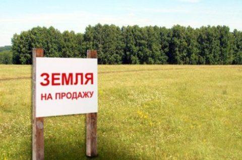 Покупка земли, значение и регистрация прав
