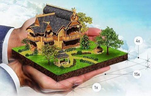 Как оформить участок земли в собственность