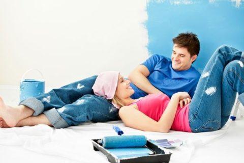 Особенности программы обеспечения жильем молодых семей