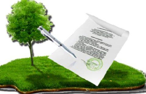 Договор переуступки аренды земельного участка