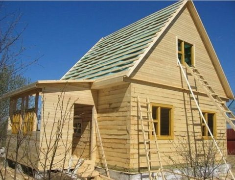 Условия получения ипотеки на строительство частного дома