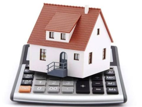 Расчитать ипотеку от Сбербанка на вторичное жилье