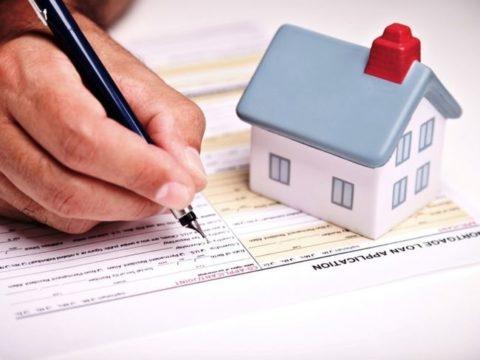 Расчет налога на дарение между родственниками