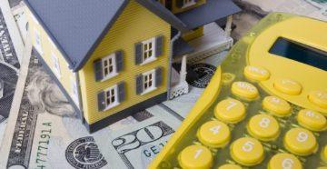 Налог на недвижимость для физических лиц