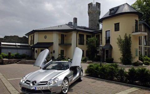 Расчет налога на роскошь