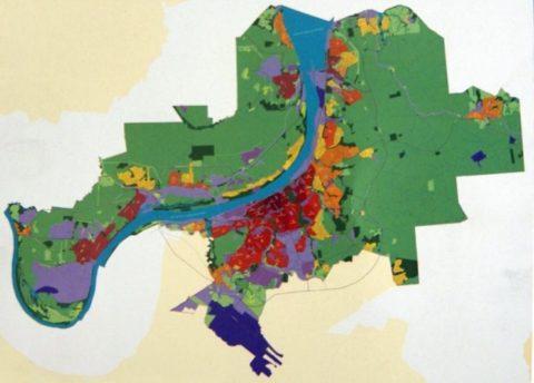 Правила землепользования и застройки сельского поселения