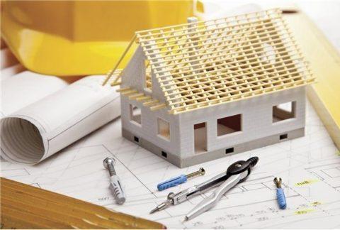Разрешительная документация на строительство частного дома