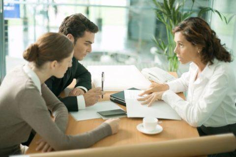 Содержание соглашения о разделе имущества супругов