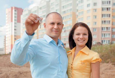 Права созаемщика при ипотеке