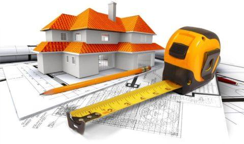 Проектная документация при строительстве дома