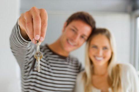 Использование субсидии при покупке жилья