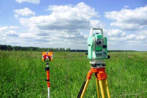 Функции и значение топографической съемки земельного участка