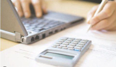 Где оформить налоговый вычет