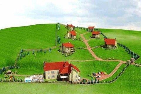 Аспекты оборота земель сельхозназначения