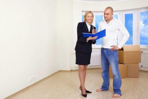 Акт приема передачи при покупке жилья в новострое