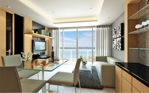 "Определение ""квартира"" и ее отличие от апартаментов"