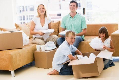 Какие документы нужны для получения бесплатного жилья