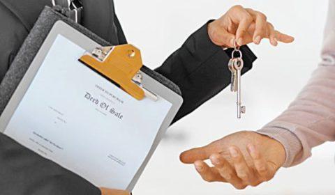 Процедура заключения договора купли-продажи квартиры