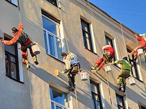Как съэкономить на капремонте многоквартирных домов