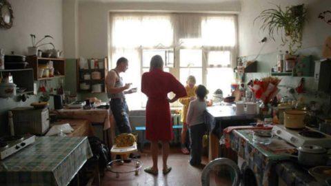 Права жильцов в коммунальной квартире