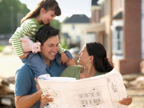 Проведение реконструкции дома на материнский капитал
