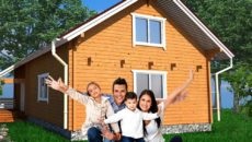 Материнский капитал на строительство дома самостоятельно