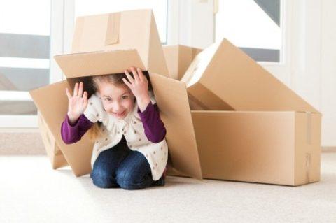 Выписка ребенка - не собственника квартиры