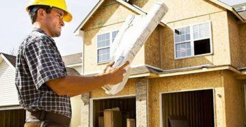 Санитарные нормы при строительстве дома