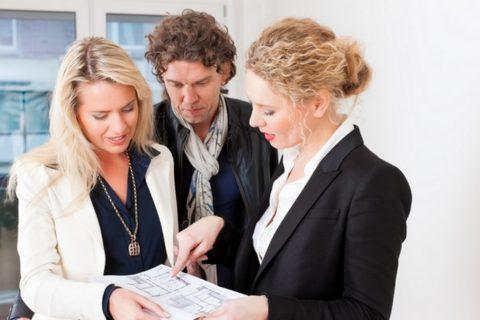 Как купить квартиру с обременением