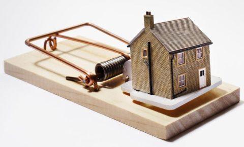 Как избавиться от обременения на квартиру
