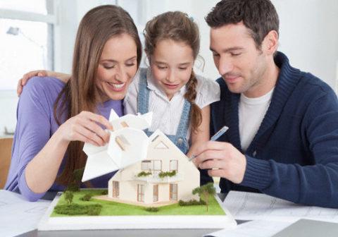 Покупка квартиры за счет материнского капитала
