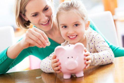 Использование материнского капитала для покупки квартиры