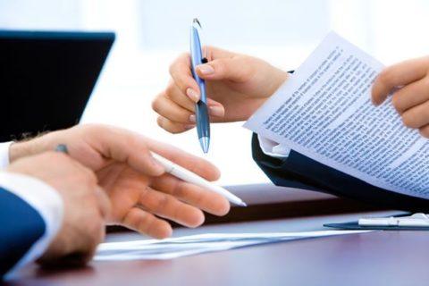 Регистрация договора аренды нежилого помещения в Росреестре