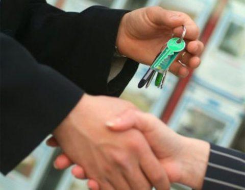 Особенности заключения договора аренды квартиры