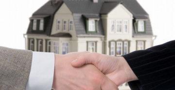 Услуги риэлтора при продаже квартиры