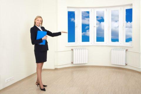 Что входит в услуги посредника при продаже квартиры