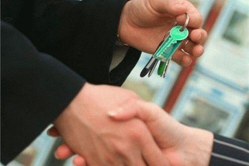 Налог на сдаваемую квартиру в москве