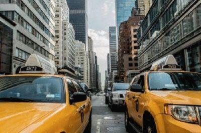Ип для такси какой налог выбрать